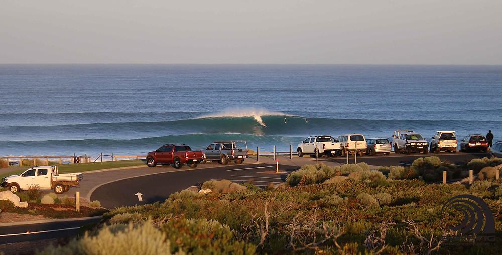 Surf pics Surfer's Point