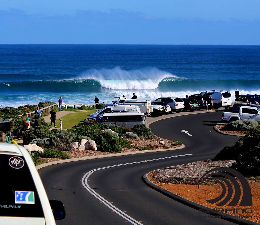 surfers point western australia