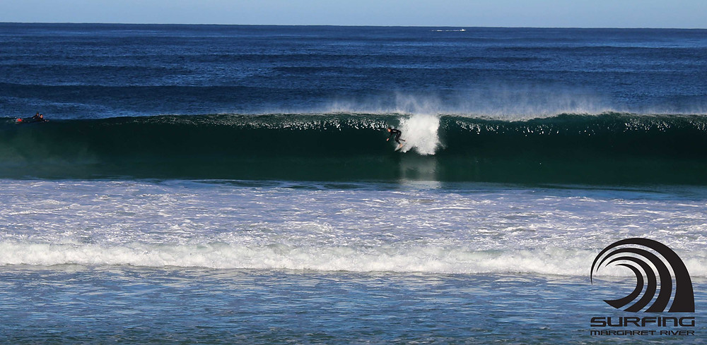 where to surf margaret river
