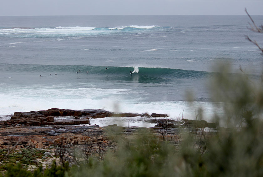 margaret river surf spot