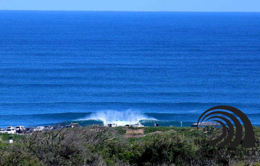 surfer's point