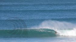 surfing margaret river, grunters.