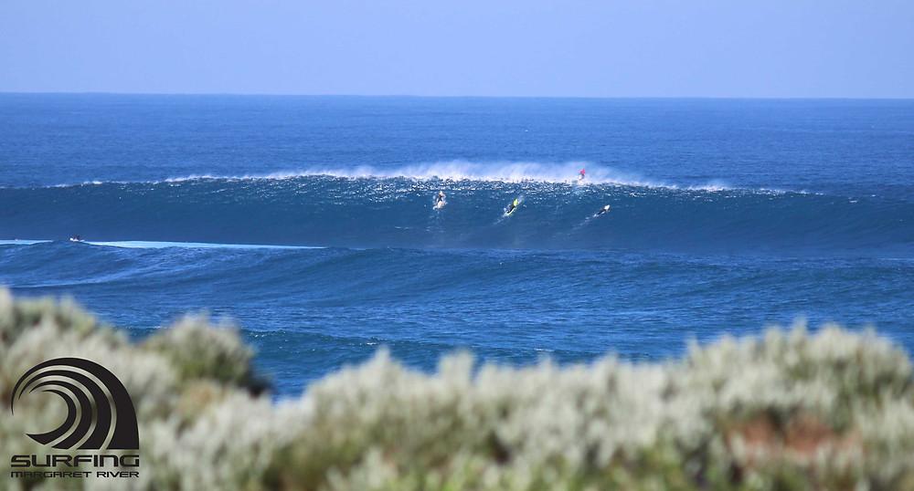 Big surf Oct 2019