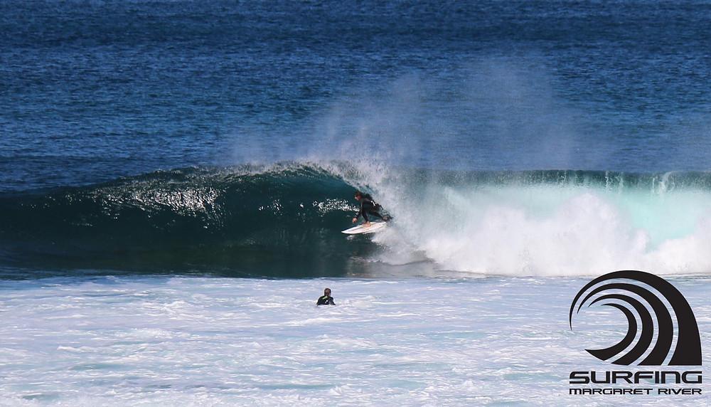 right surf breaks margaret river