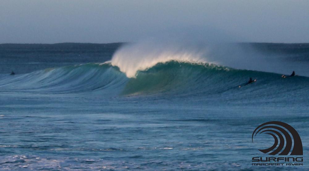 beach surf break margaret river