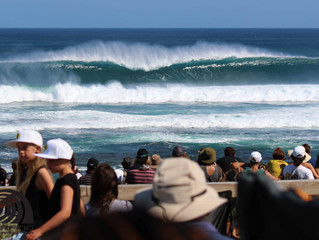 Super Saturday at the #MargiesPro