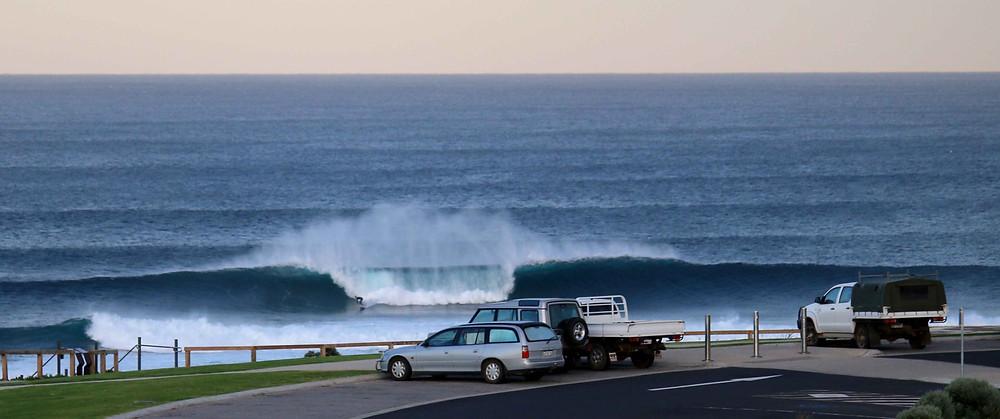 surfers point margaret river