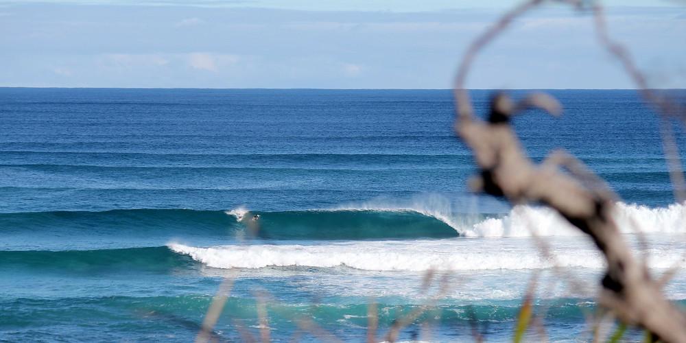surfing margaret river, grunters