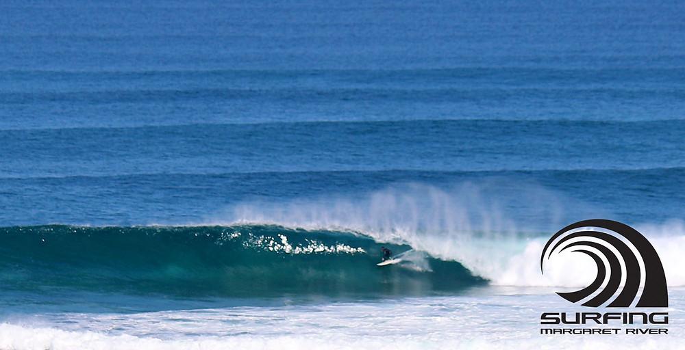 grunters surf break WA