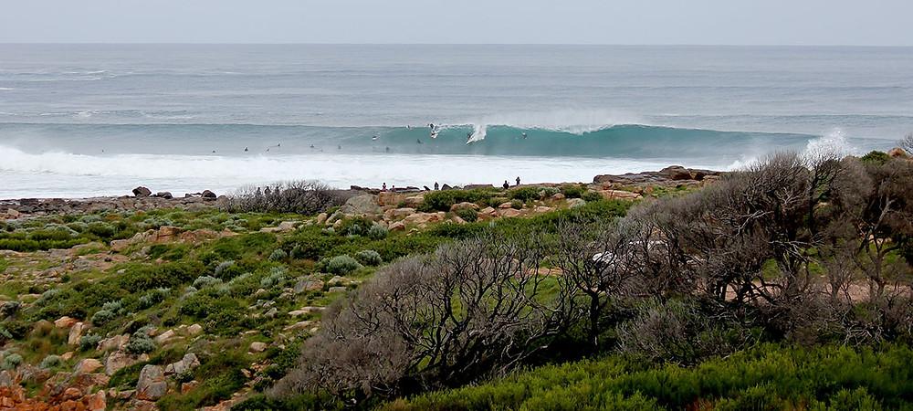 surf in margaret river