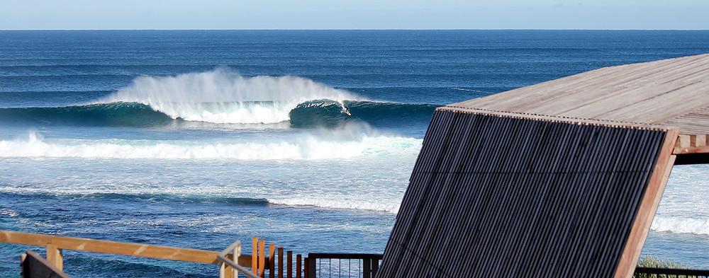 yeeewwww!, mainbreak, surfers point