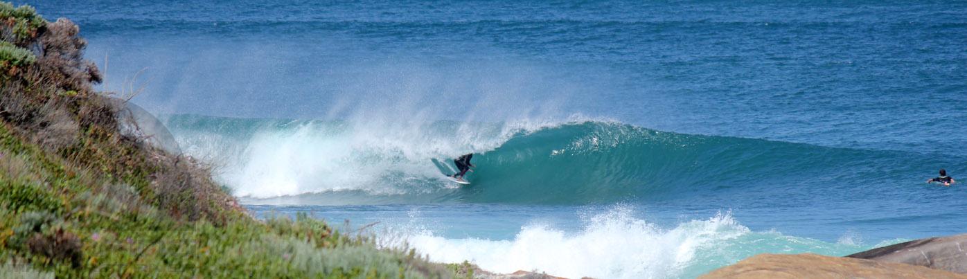 surfing margaret river, gas.