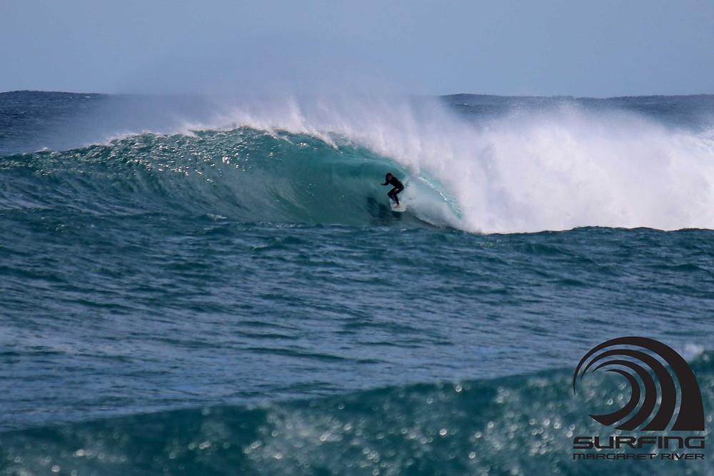 surf photos margaret river