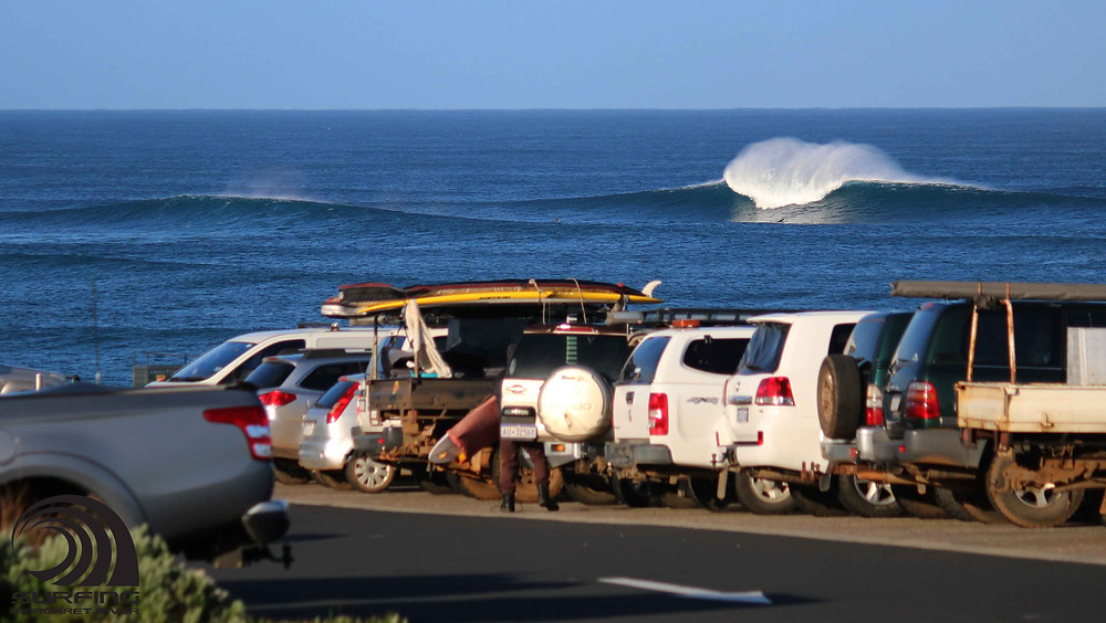good surf pics margaret river