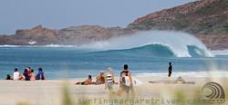 cape to cape surf spots