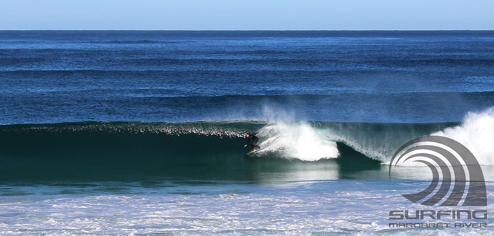 where to surf margaret river region