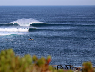 Day One of the Margaret River Pro