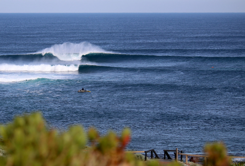 margaret river pro day one