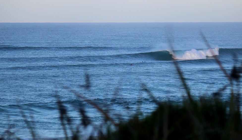 surf spots in WA