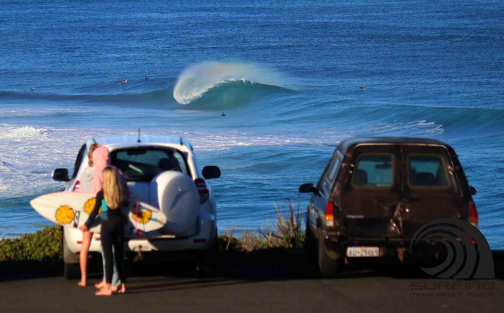 good surf margaret river