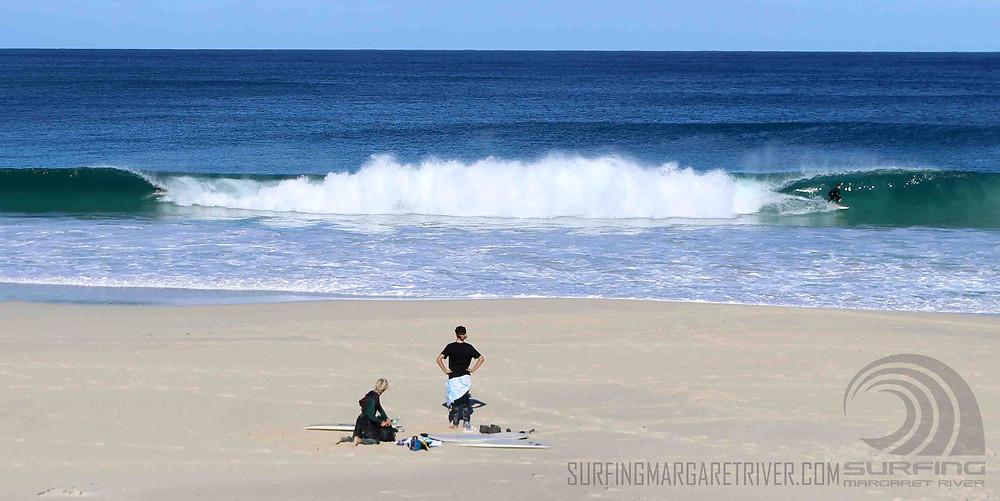 #surfingmargaretriver