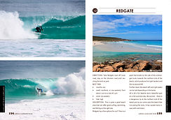 where to surf redgate