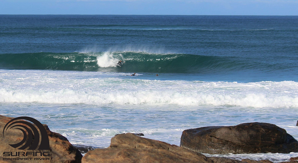 Long weekend Margaret River surf
