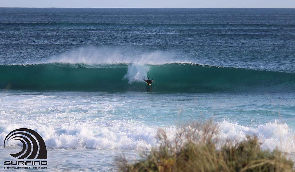 gas surf spot