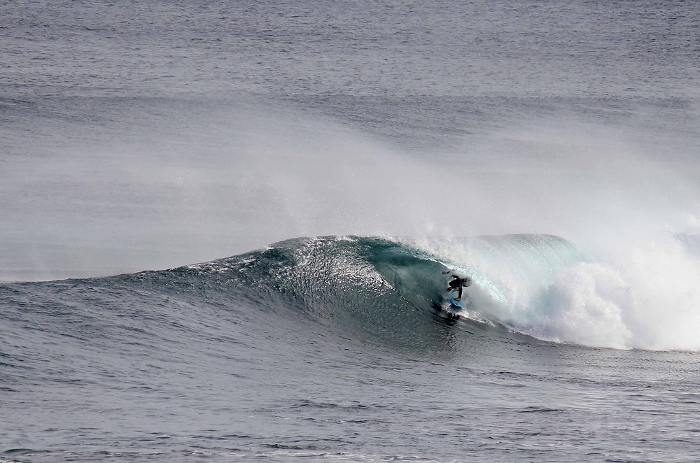 cover up, surf spots in the margaret river region