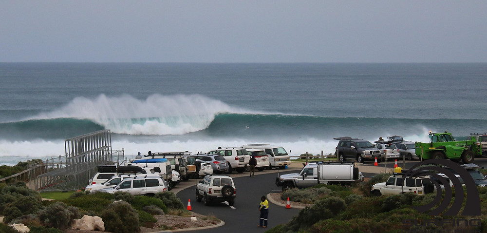 surfers point margaret river 2021