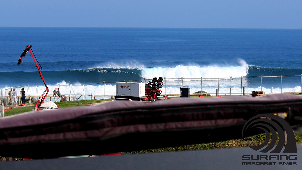 Surfers Point Glass