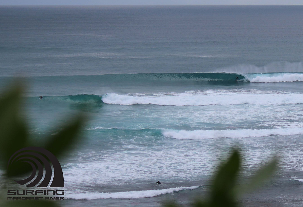 Late arvo glass off Margaret River