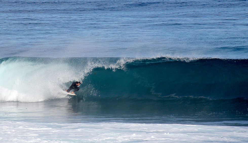 clean, barrle, margaret river surf spots