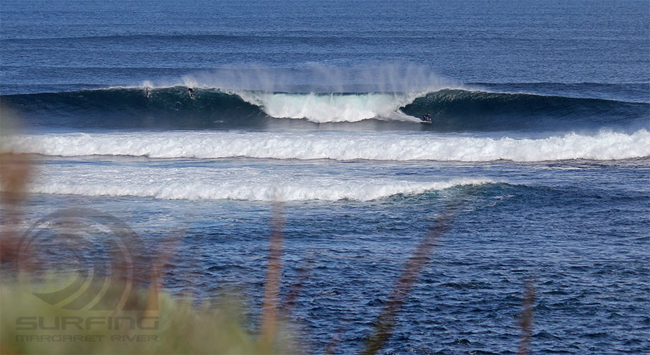 surfing margaret river, margies.