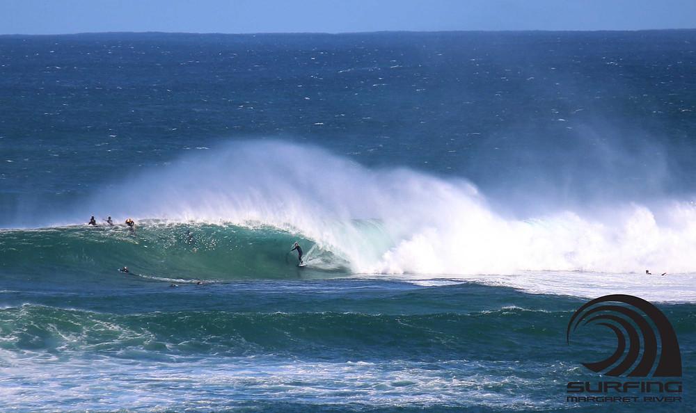 north point big surf 2021