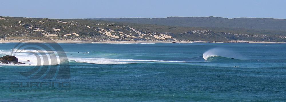 Prevelly coast