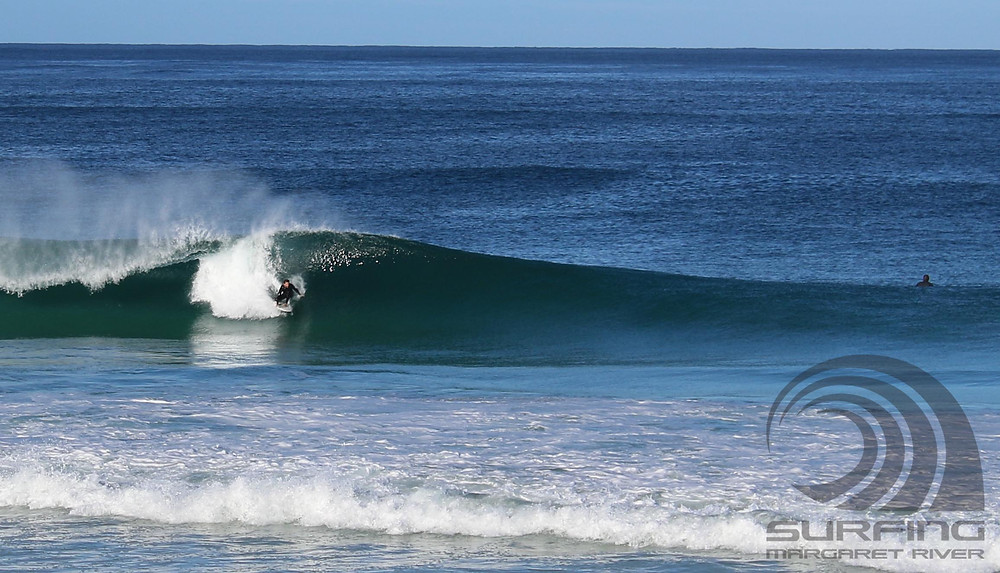 clean surf margaret river