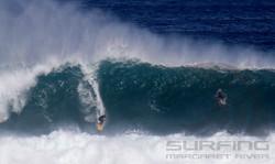 surfing margaret river, boaties.