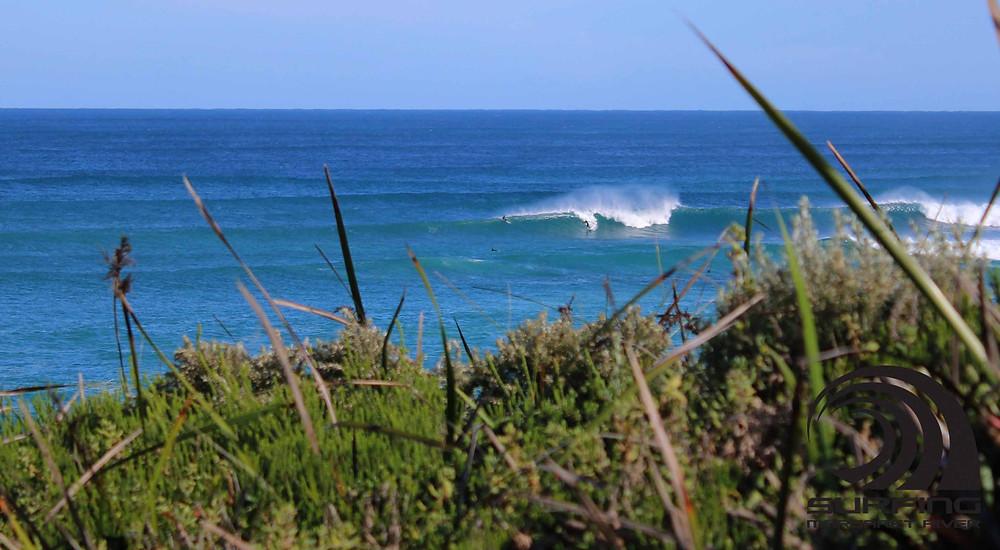 surf photos margaret river WA