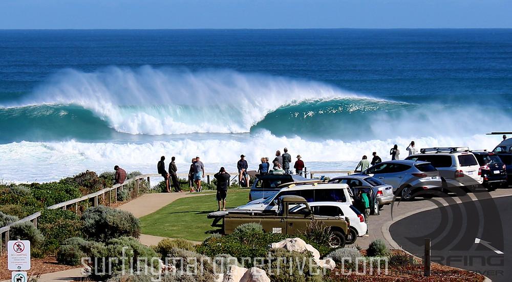 big surfers point margaret river