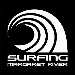 surfing margaret river logo
