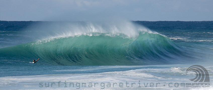 surfing margaret river, dunsborough surf