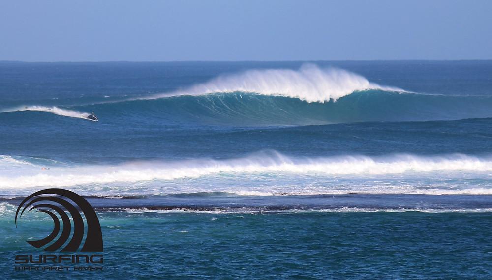 big surf margaret river