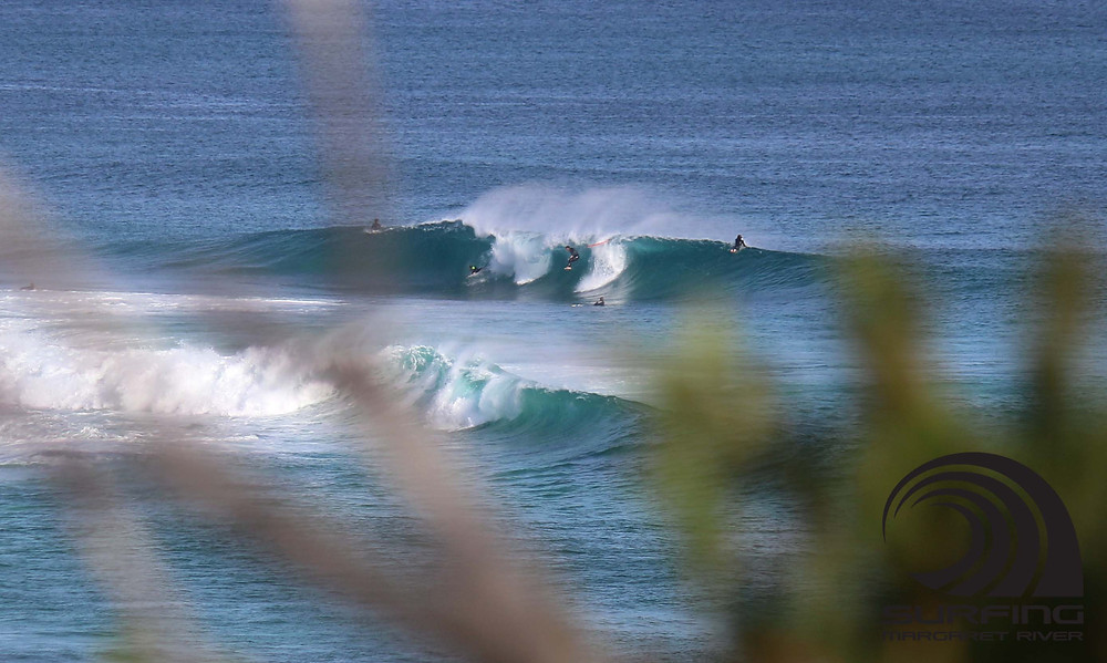 where to surf WA