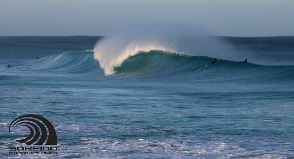 peaks surf in margaret river