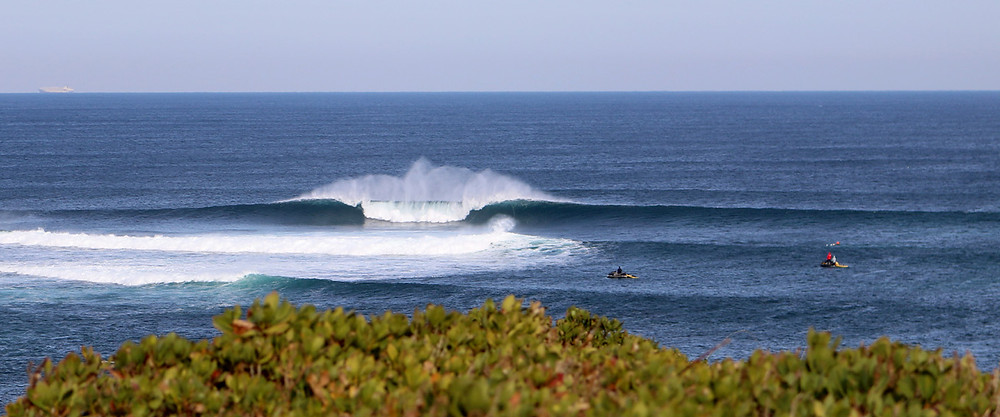 surfers point day one margaret river pro
