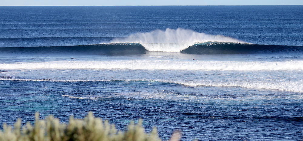 Mainbreak, Surfers Point, Margaret River