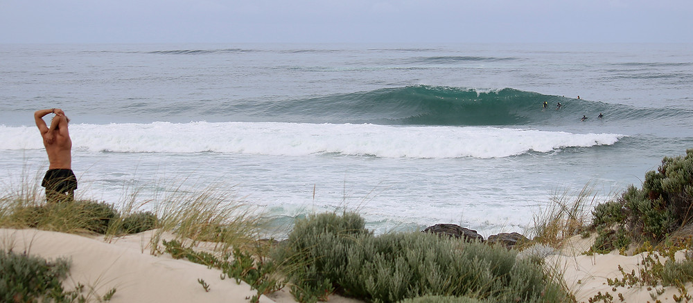 where to surf in margaret river