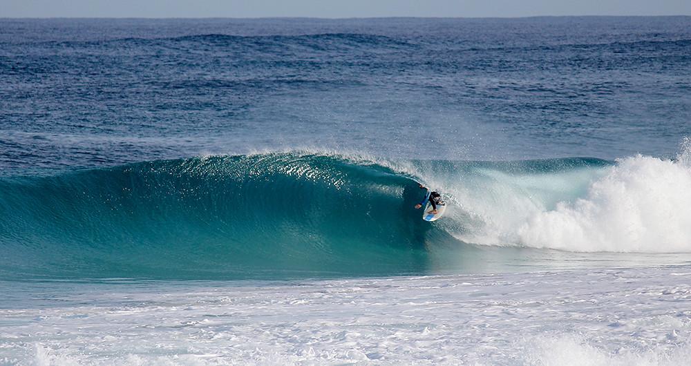 barrel, tube, beach break