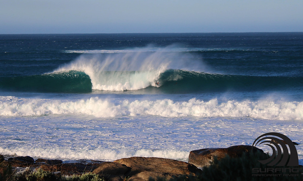 body board surf spots margaret river